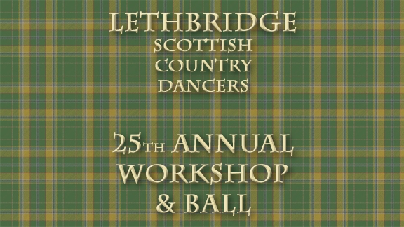 Lethbridge Workshop & Ball